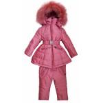 Артикул I15623-2 Комплект куртка+полукомбинезон Borelli