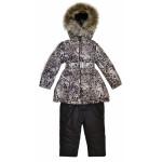 Артикул G15623  Комплект куртка+полукомбинезон Borelli